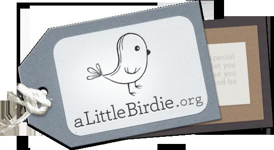aLittleBirdie.org