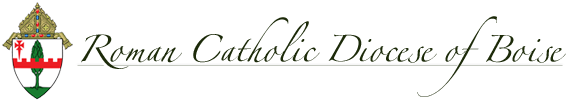 Roman Catholic Diocese of Boise