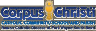 Corpus Christi Catholic Community