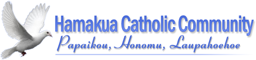 Hamakua Catholic Community