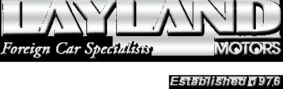 Layland Motors