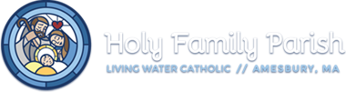 Living Water Catholic