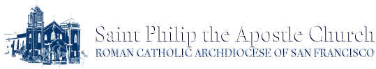 Saint Philip the Apostle Church