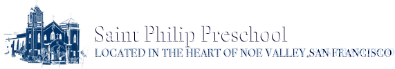 Saint Philip Preschool