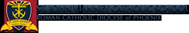 St. John Vianney Catholic School