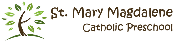 St. Mary Magdalen Catholic Preschool