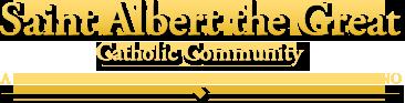 St. Albert the Great Catholic Community