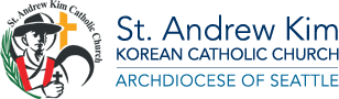 St. Andrew Kim Korean Catholic Church