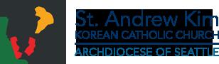 St. Andrew Kim Korean Catholic Church
