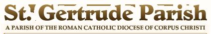 St. Gertrude Parish