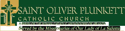 St Oliver