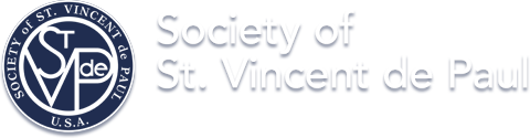 The Society of St. Vincent de Paul