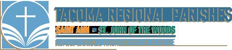 Tacoma Regional Parishes